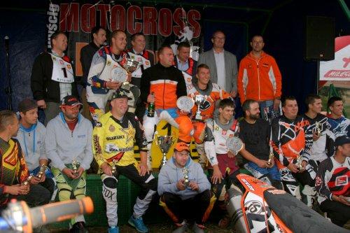 Motocross Pączewo na coraz większą skalę!