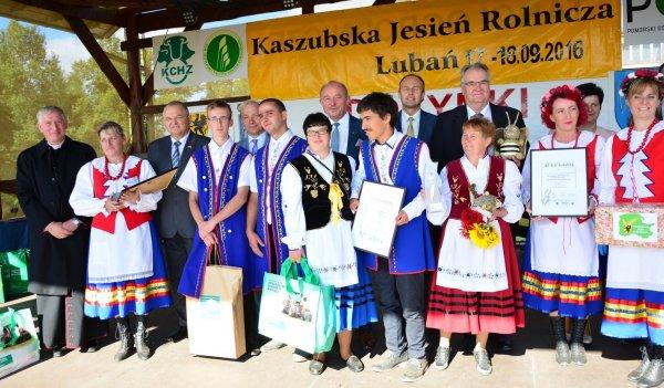 XIX Kaszubska Jesień Rolnicza i imprezy towarzyszące