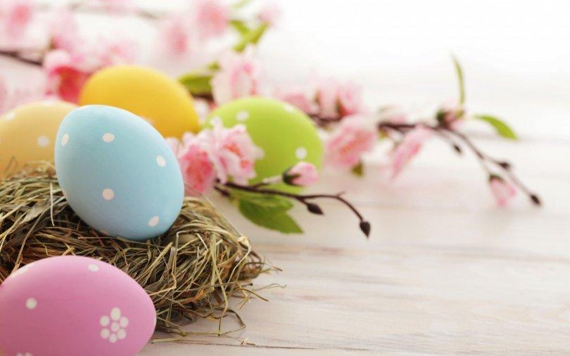 Życzenia Wielkanocne dla Mieszkańców Gminy Skórcz.