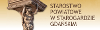 Starostwo Powiatowe w Starogardzie Gdańskim